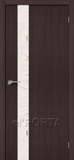 Порта-51 Grey Crosscut